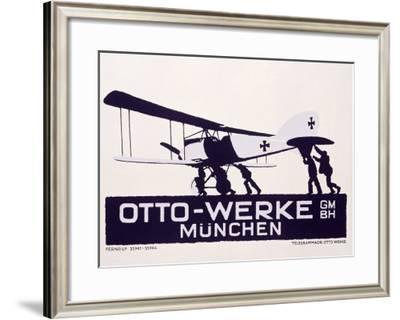 Otto-Werke, Munich