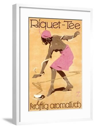 Riquet Tea