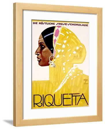 Riquetta