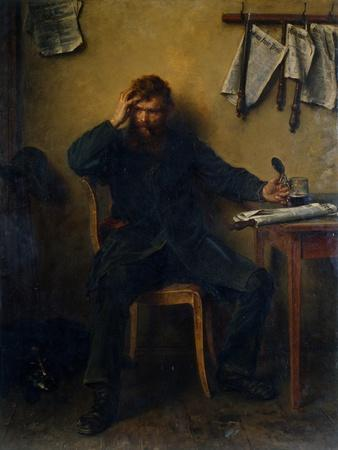 The Disaffected, 1877