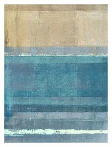 Horizon Number 2 by Ludwig Maun