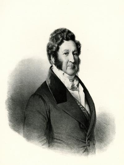 Ludwig Philipp, 1884-90--Giclee Print