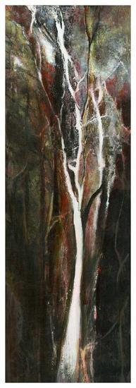 Lueur de la forêt-Kathleen Cloutier-Art Print