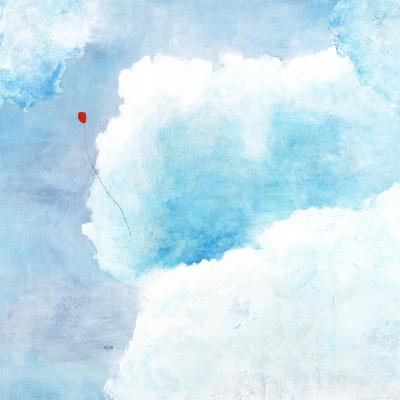 Luft Balloons I-Karolina Susslandova-Giclee Print
