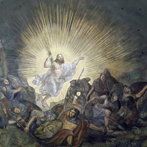 Resurrection by Luigi Ademollo