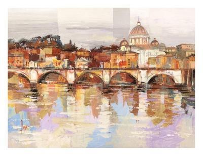 Dolcemente Roma