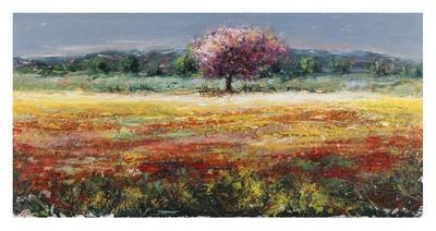 L'albero rosa