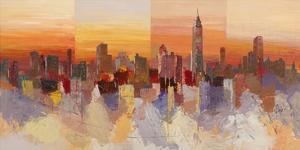 Sognando New York by Luigi Florio