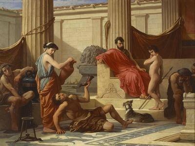 Education in Sparta, 1889