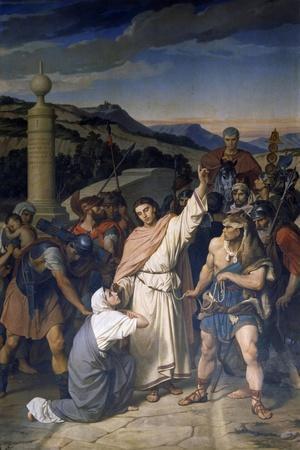 San Crescenzio, 1867