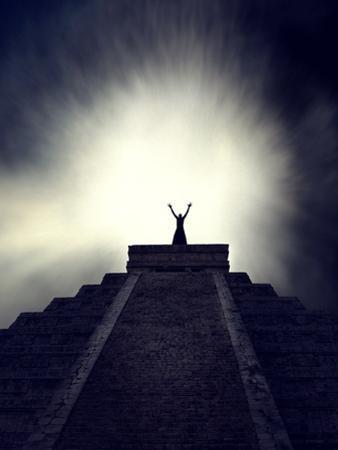 Incas by Luis Beltran