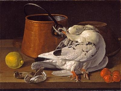 Still Life with Game, c.1770