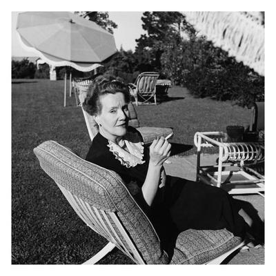 House & Garden - June 1946