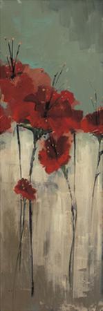From Scarlett's Garden II by Luis Solis