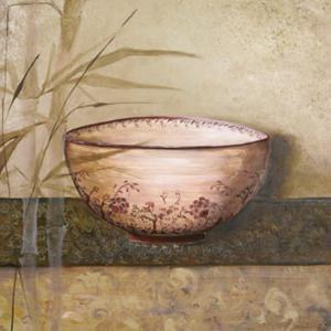 Cuenco Oriental I by Luisa Romero
