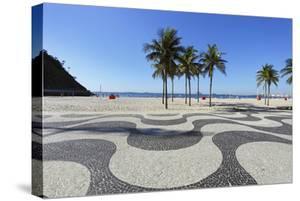 Copacabana Beach, Rio De Janeiro by luiz rocha