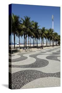 Copacabana, Rio De Janeiro by luiz rocha