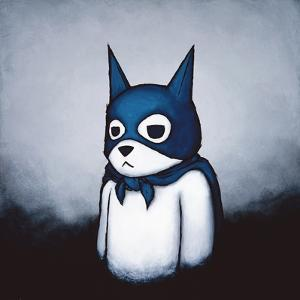 Bat Bear by Luke Chueh