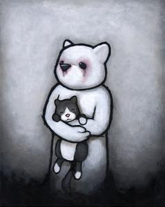 Love & Allergies by Luke Chueh