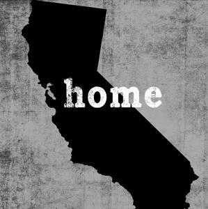 California by Luke Wilson