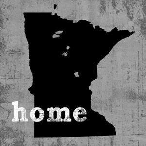 Minnesota by Luke Wilson