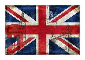 The English Way by Luke Wilson