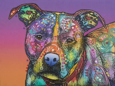 Lulu-Dean Russo-Giclee Print