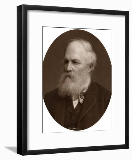 Lumb Stocks, Ra, British Engraver, 1883-Lock & Whitfield-Framed Photographic Print