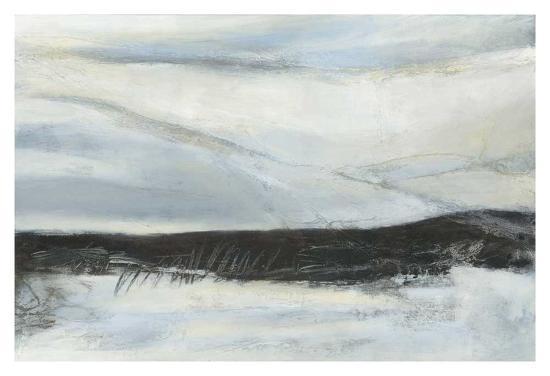 Lumière Vespérale II-Kathleen Cloutier-Art Print
