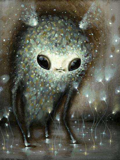 Luminous Transmission-Jason Limon-Giclee Print