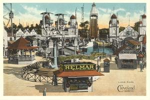 Luna Park, Cleveland
