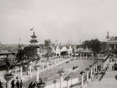 Luna Park, Pittsburg, PA--Photo