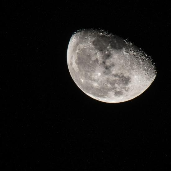 Lunar Craters-Brenda Petrella Photography LLC-Giclee Print