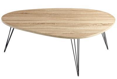 Lunar Landing Coffee Table