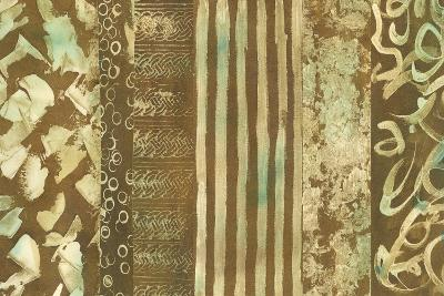 Lunar Layers I-Megan Meagher-Premium Giclee Print