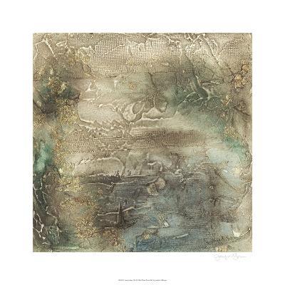 Lunar Surface I-Jennifer Goldberger-Limited Edition