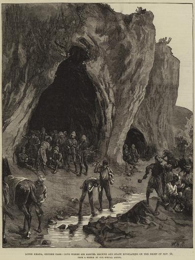 Lundi Khana-William Heysham Overend-Giclee Print