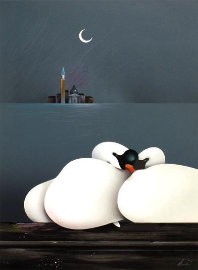 Lune De Miel-Jean Paul Donadini-Limited Edition