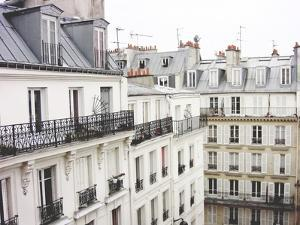 Montmartre by Lupen Grainne