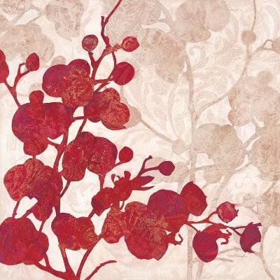 Luscious Orchid 1-Melissa Pluch-Art Print
