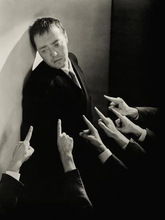Vanity Fair - January 1936