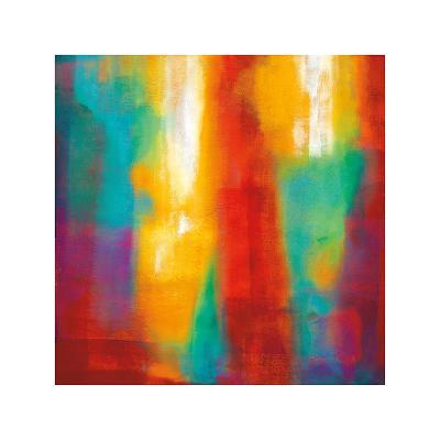 Lust For Life I-Natalie Rhodes-Giclee Print