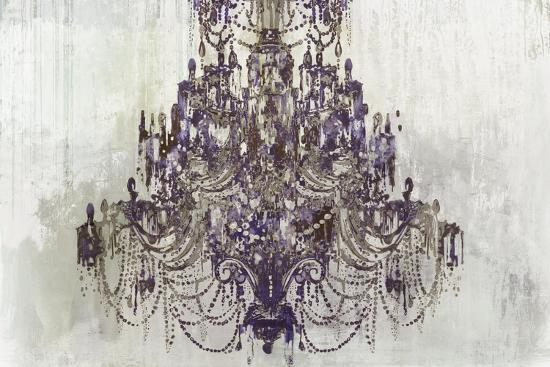 Luster Plum Version-Aimee Wilson-Art Print