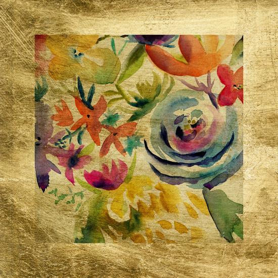 Lustr Summer Spectrum I-Chariklia Zarris-Art Print