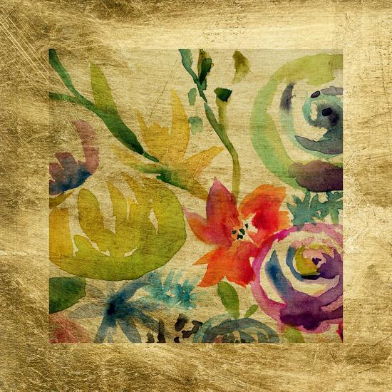 Lustr Summer Spectrum II-Chariklia Zarris-Art Print