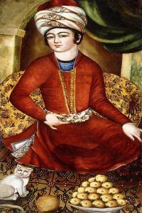 Lutf 'Ali Khan, C.1750-1800