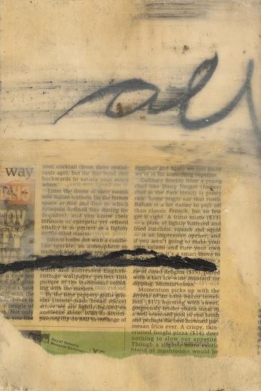 Lutum Cera - Jot-Kelly Rogers-Giclee Print