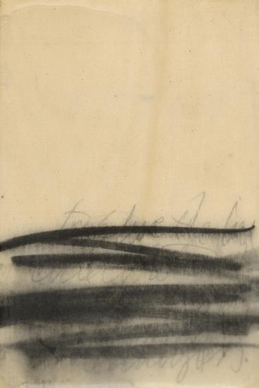 Lutum Cera - Stroke-Kelly Rogers-Giclee Print