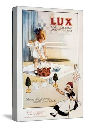 Lux Soap by Lever Brothers Limited