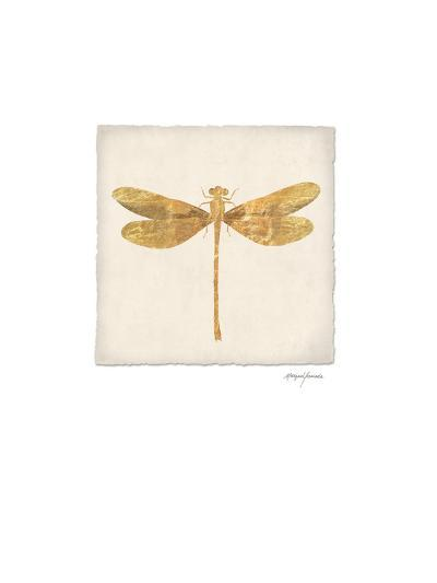Luxe Dragonfly-Morgan Yamada-Premium Giclee Print